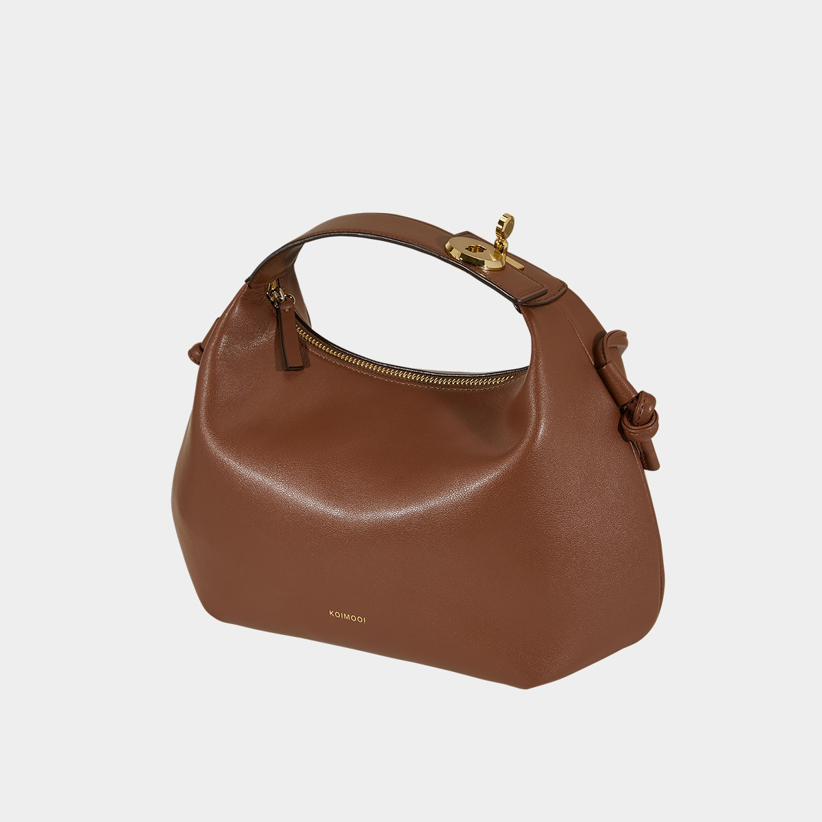 Lovo Bag (Brown)