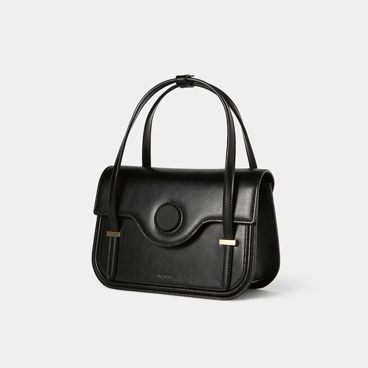 Brick Bag (Black)