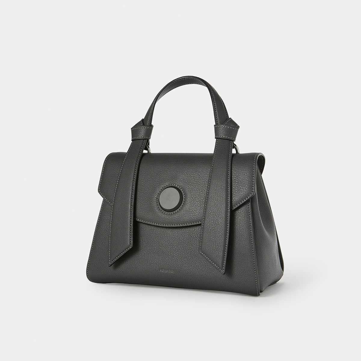 Line Bag (Dark gray)